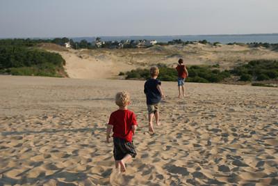 Beach Family 2011
