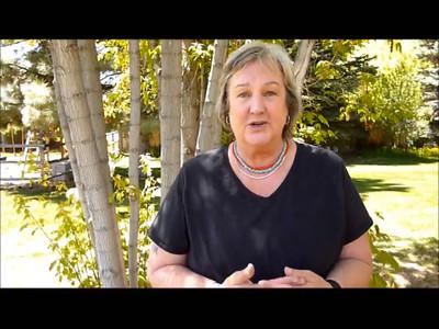 Advocates' thank you video