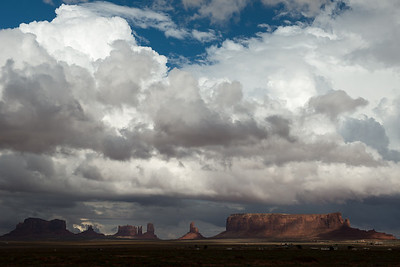 130910 Monument Valley NP