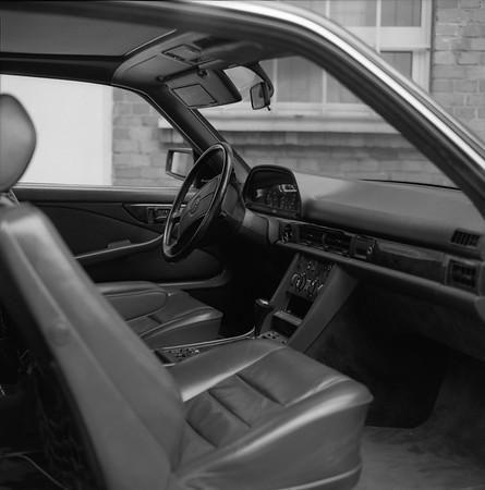 Mercedes-Benz 560 SEC Koenig Special