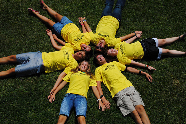 Yellow Team Photos