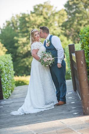 Carmen & Daniel Wedding 18th June 2017 - Previews