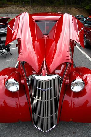 American Legion Car Show 07