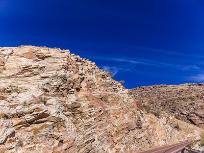 Catalina Mountains - 2013