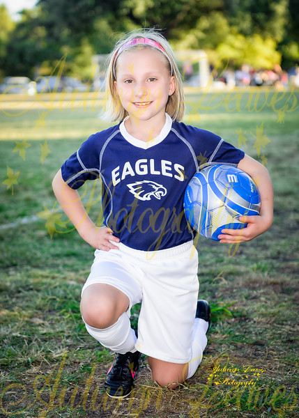 ESD Awesome Eagles - Fall 2014