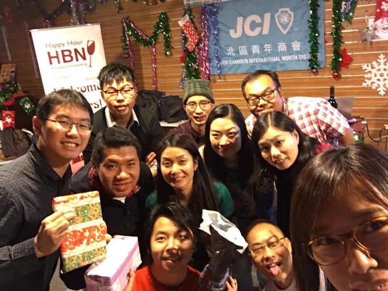 20151219 - 會員聯誼活動之聖誕繽紛樂悠悠