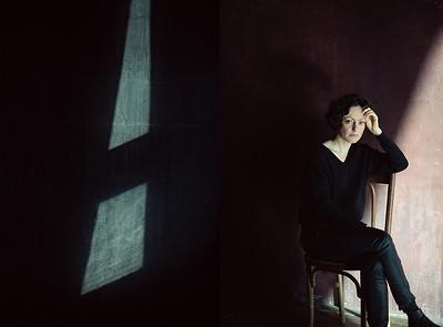Фотосессия от Ольги Паволги