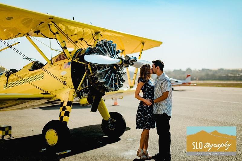 Olivia+Michael ~ Proposal