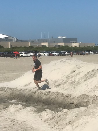 2018 Your First Mud Run Wildwood, NJ 8/05/2018