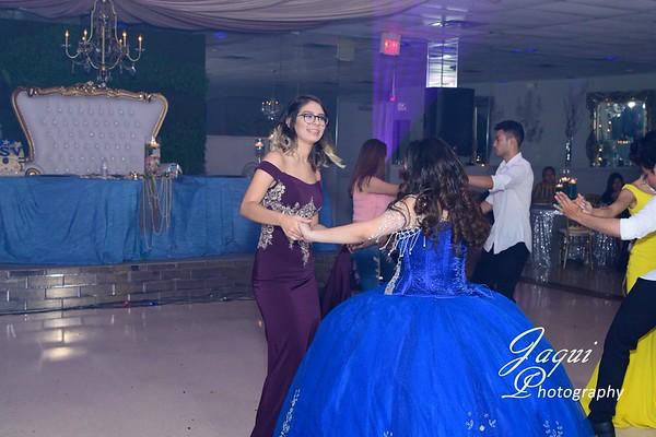 Presentación & Baile