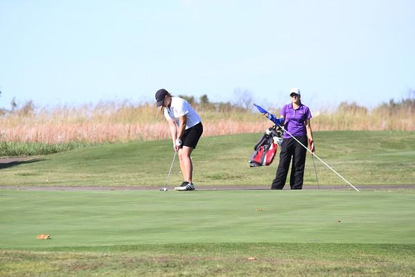 2013 Women's Golf Tournament