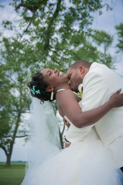 {Reeve + Cox Wedding}