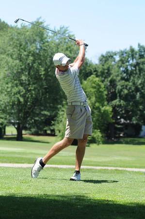 Green Hills Amateur Round 1