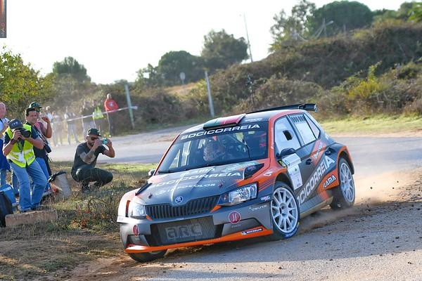 Rallye Casinos do Algarve 2019