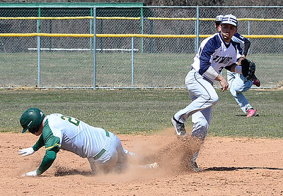 Harrington puts in full day on mound, helps Lorain knock off Amherst