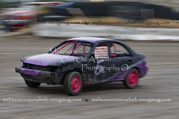 2018 7-20 Elko Summit Raceway