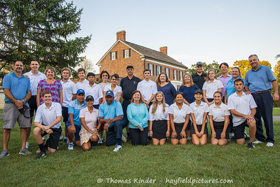 Golf Group Images 9/18/19