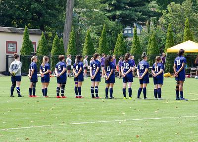 PSU GA 2015 Girls at Chatham