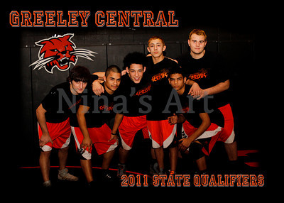 Greeley Central Wrestling