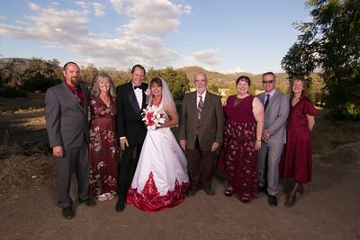 Diane + Pieter Stappers Wedding 09-21-2018