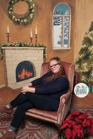Cookies with Santa 12.8.2018