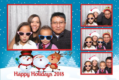 Cargill - Childrens Holiday Party 2018
