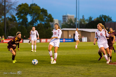 UW Sports - Soccer - Oct 02, 2015