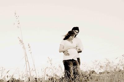 Tom & Maria