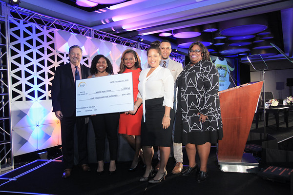 2018 NAMIC Chapter Leader Awards