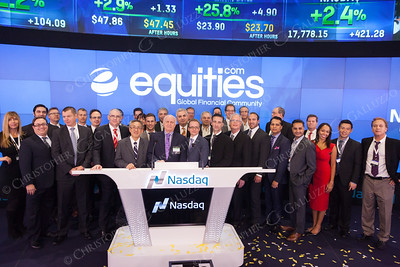 Equities.com featuring Gene Simmons