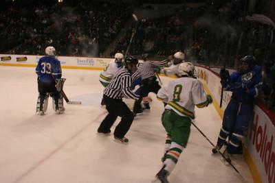 2011 Hockey
