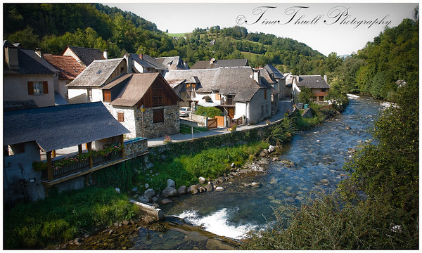 Haras Picard Du Sant - Ariege Pyrenees