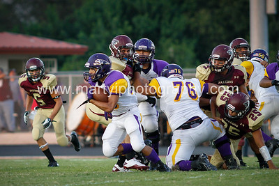 High School Football 2012