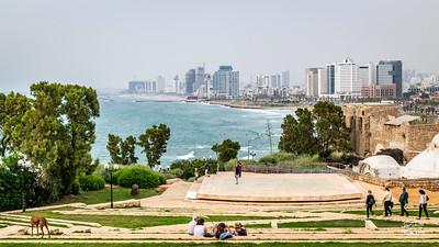 Israel 2018 May