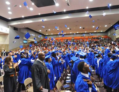EHHS - Graduation 2016 - Event Photos