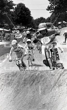 1987 ABA Nationals