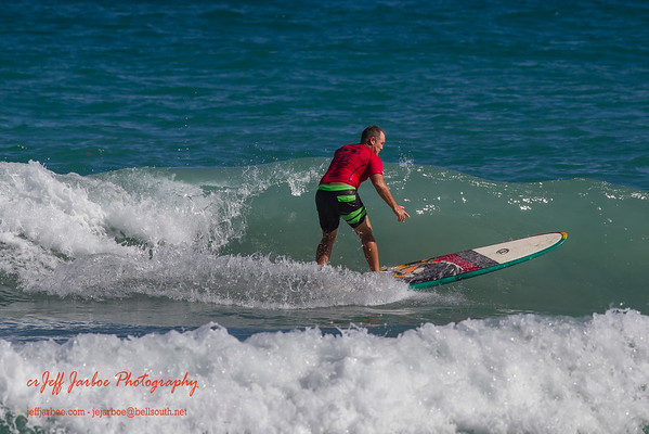 Juno Beach / Locals #3 (12/2014)