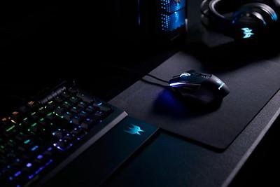 Acessórios Predator (GPC 2018)