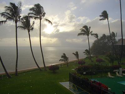 Hawaii---Feb.2007  Molokai