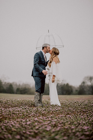 Marsh Wedding Sneak Peek