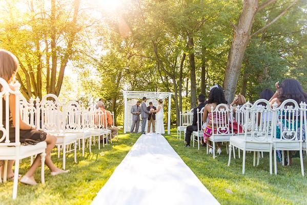 Jaquez Wedding Vows