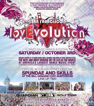 2009 San Francisco LovEvolution 10.3.09 (Berni)
