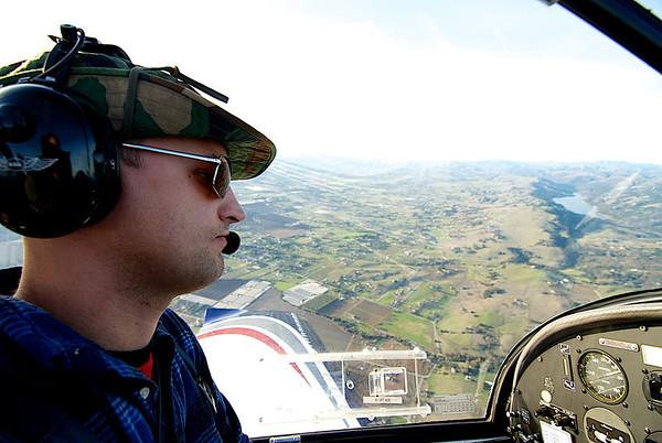 2012-12-09 Lot nad Doliną Krzmową