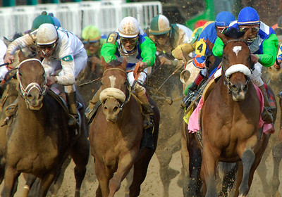 Kentucky Derby 132 - 2006