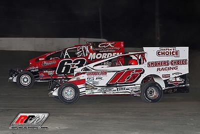 Thunder Mountain Speedway - 8/19/17 - MoJo Photos