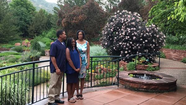 Dannielle & Lance Wedding September 2016