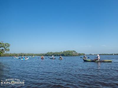 September 11th Kayaking Adventure!
