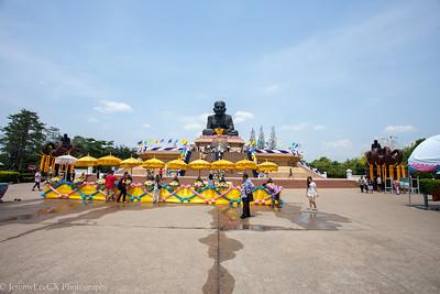 Day 2 - Huay Mongkol Temple