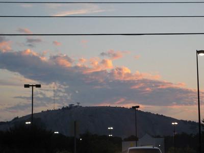 Sunset 9.20.08