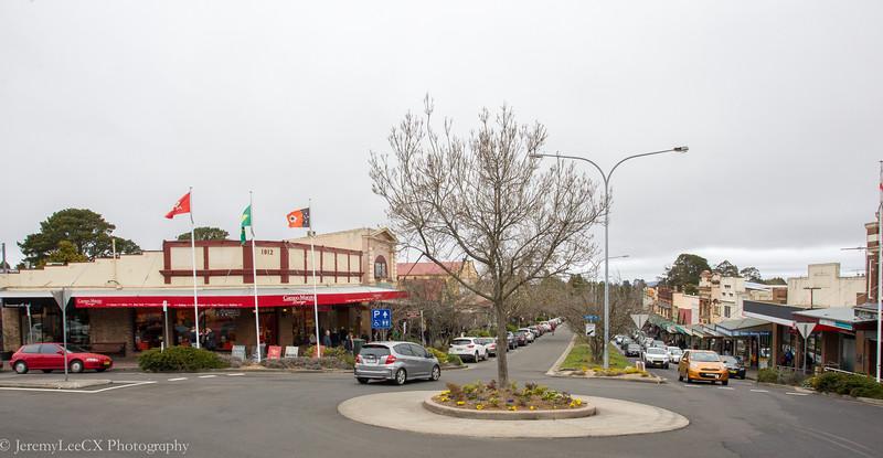 Leura Town